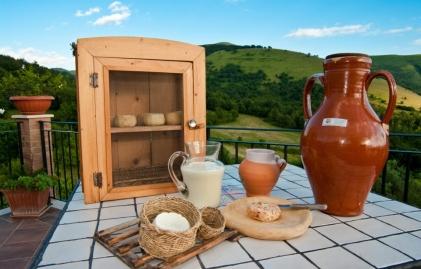 Cacio conciato romano scheda prodotto gente del fud for Ricette romane antiche