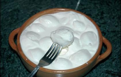 Crema di meiking da lentiggini